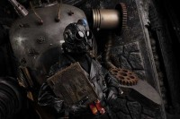Ethernaut-and-Travel-Machine
