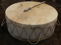 indian drum 1