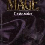 Criação de Personagem em Mago