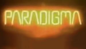 Serie Paradigma