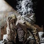 Hellblazer e Mago: A Ascensão