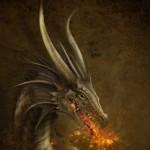 Dragões no Mundo das Trevas