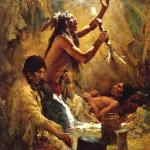 Guardiões da Chama Sagrada