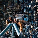 Convenção Tecnocrata: Engenheiros do Vácuo
