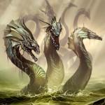 Monstros Fantásticos no Mundo das Trevas