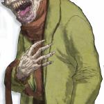 Clã Nosferatu - Vampiro 20 Anos