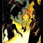 Monstros... Vampiro: A Máscara 1a Edição