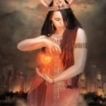 Mummy: the Curse – Afinidade Mágica, Alma Quíntupla e Decreto