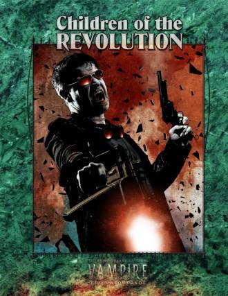 Compre o novo Children of the Revolution