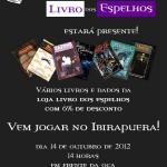 Venha para o Encontro de RPG no Ibirapuera