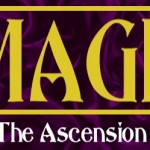 Onyx Path Anuncia a Edição de 20 Anos de Mago: A Ascensão