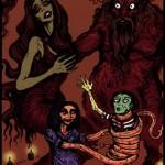 Os Nefandi: Guerra no Inferno – Mago: A Ascensão