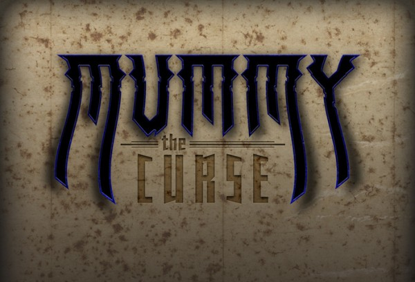 mummythecurselogo