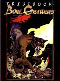 Tribebook Bone Gnawers Revised