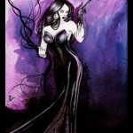 Tenebrosidade – Vampiro: A Máscara