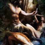 Sátiros – Changeling: O Sonhar
