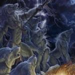 Posto e Renome Parte 1 – Lobisomem: O Apocalipse