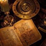 A Numenera, Muito Trabalho e o Livro dos Espelhos