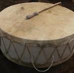 Tambores de Invocação