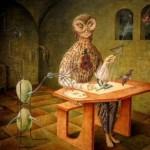 Glossarium Hermeticum – Mago: A Ascensão