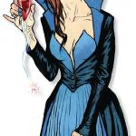 Clã Toreador - Vampiro 20 Anos