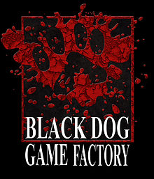Black Dog Game Factory