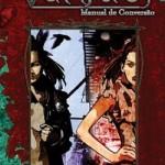Ganhe o Livro Vampiros: Manual de Conversão