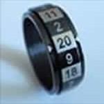 Anéis Roladores de Dados