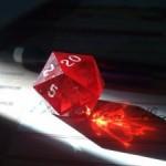 RPG e o Limite Saudável