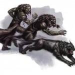 Criação de Personagem em Lobisomem: O Apocalipse I