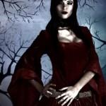 Lasombra Antitribu – Vampiro: A Máscara