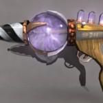 Armas de Energia – Mago: A Ascensão
