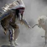 Croatan: A Tribo Perdida – Lobisomem: O Apocalipse