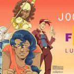 Joga Junto: em 30/04, Muito RPG na FunBox!