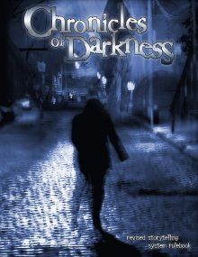 Compre o Chronicles of Darkness